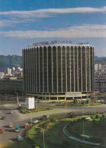 Regency hotel , TAIPEI , Taiwan , 60-80s
