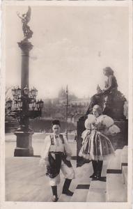 RP; PRAG, Hradschiu, Czech Republic, PU-1925