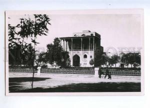 193128 IRAN Persia ISFAHAN Vintage photo postcard