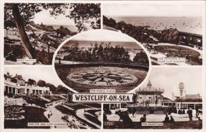 RP, Five Views, Rock Garden, The Swimming Bath, Shelter, The Bandstand, Flora...