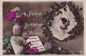 RP: Dog Birthday Greetings , 00-10s