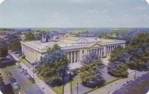 North Carolina Charlotte Post Office