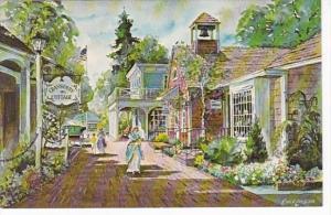 New York Long Island Jericho Milleridge Inn