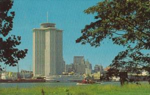 International Trade Mart New Orleans Louisiana