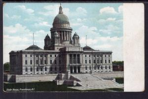 State Capitol,Providence,RI