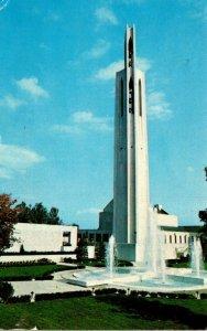 Washington D C The National Presbyterian Church and Center