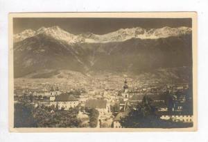 RP: Innsbruck, Austria, Pre-1905