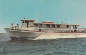 MOREHEAD CITY, North Carolina, 1979 ; Fishing boat Capt. Stacy III