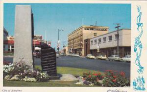 Street View , NANAIMO , B.C., Canada , 40-60s