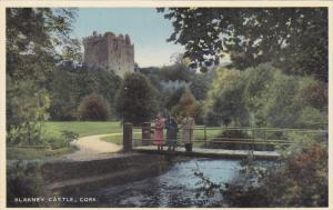 Blarney Castle, Cork, Ireland, 1910-1920s