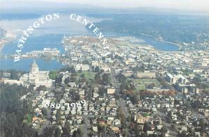 Olympia - Washington