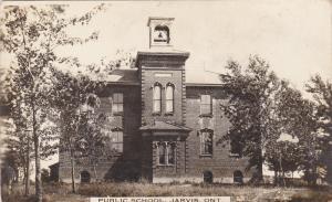 RP: Public School , JARVIS , Ontario , Canada , 00-10s