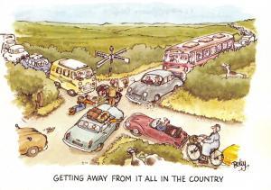 Postcard Comic Saucy Fun Funny by J. Arthur Dixon PHU25651