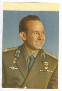 Russian Cosmonaut portrait, 1960s #5