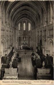 CPA   Monastére de la Grande Trappe (Orne) - Nouvelle Collection 1919 (435053)