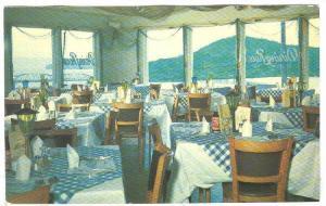 Baker Hotels Motels Limited, Gaspe, Quebec,  Canada, 40-60s