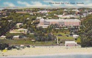 Bermuda Paget Elbow Beach Surf Club
