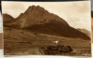 Wales Tryfan Capel Curig - unposted