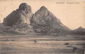 B86437 abyssinie montagne du  tigre  ethiopia