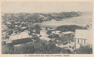 NOUMEA , Samoa , 1910-30s