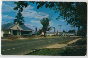 Motel Marion, Marion IL