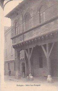 Italy Bologna Antica Casa Azzoguidi