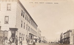 RP: 11th Avenue , SWIFT CURRENT, Saskatchewan , Canada , 00-10s