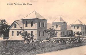 Sta Clara Cuba, Republica de Cuba Granja Agricola Sta Clara Granja Agricola