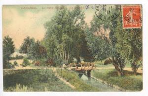 Valence , France, PU-1914   Le Parc Jouvel - La Suclee