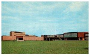 Iowa  Cedar Rapids  George Washington High School