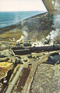 Plant , MARATHON , Ontario , Canada , 50-60s