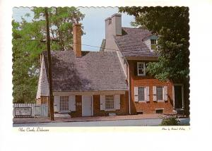 Old Dutch House, New Castle Delaware,