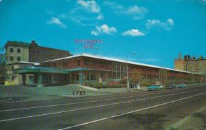 Massachusetts Brookline 1200 Beacon Street Hotel 1965