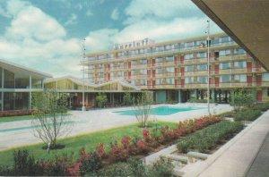 WASINGTON D.C. , 50-60s ; Marriott Motor Hotel