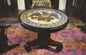 Tennessee Columbia Ancestral Home Of James K Polk 11th President Mosaic Egypt...