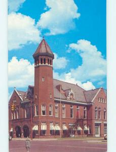 Unused Pre-1980 CITY HALL SCENE Celina Ohio OH hs5810