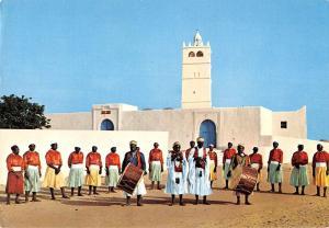 BR47543 Ile de Djerba folklore de midoun    Tunisia