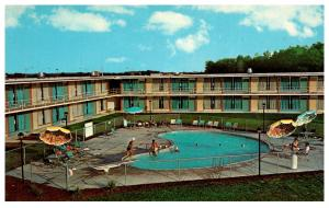 Delaware  Wilmington , Holiday Inn of America
