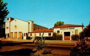 California Fresno Palm Avenue Church Of Christ