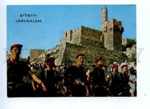 179436 Jerusalem route march annual pilgrimage