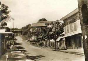 french guiana, Guyane, CAYENNE, Fort Ceperoux (1960s) Postcard