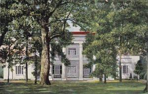 Tennessee Hermitage The Hermitage Home Of General Andrew Jackson