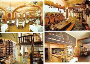 Spain Figueras Hotel Duran Restaurante Tipico Catalan Restaurant