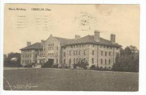 Men's Building, Oberlin, Ohio, PU-1916