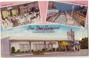 STAR DUST RESTAURANT RT. 60 CLEARWATER, FL three views