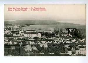 144758 PORTUGAL Azores ACORES S.Michael Ponta Delgada Vintage