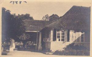 RP: SUMATRA , Indonesia , 1920-30s ; Hotel Prapat, Toba Meer