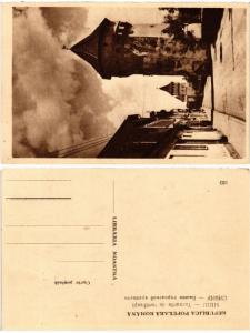 CPA AK NAGYSZEBEN SIBIU Turnurile de fortificati ROMANIA (502510)
