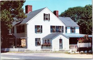 Old Yarmouth Inn, Cape Codd