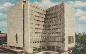 ROCHESTER, Minnesota, PU-1960; Mayo Clinic, Mayo Building